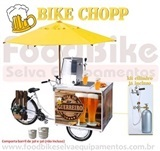 BIKE CHOPP SEM CHOPEIRA