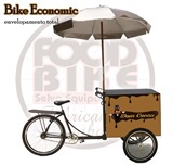 FOOD BIKE ECONOMIC COM ENVELOPAMENTO TOTAL