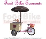 FOOD BIKE ECONOMIC